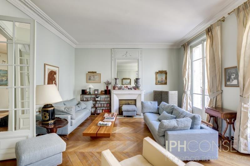 Vente de prestige appartement Neuilly sur seine 1790000€ - Photo 3