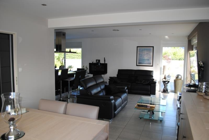 Sale house / villa Brouckerque 407940€ - Picture 4