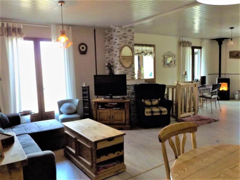 Vente maison / villa Castelnaud-la-chapelle 244000€ - Photo 5