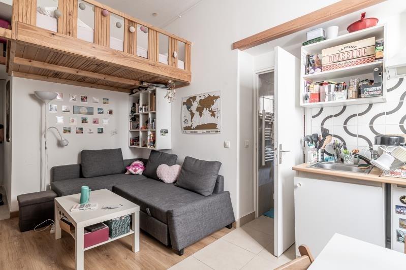 Vente appartement Paris 11ème 180000€ - Photo 6