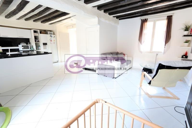 Sale house / villa Montmagny 335000€ - Picture 2