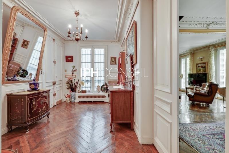 Vente de prestige appartement Paris 10ème 1295000€ - Photo 5