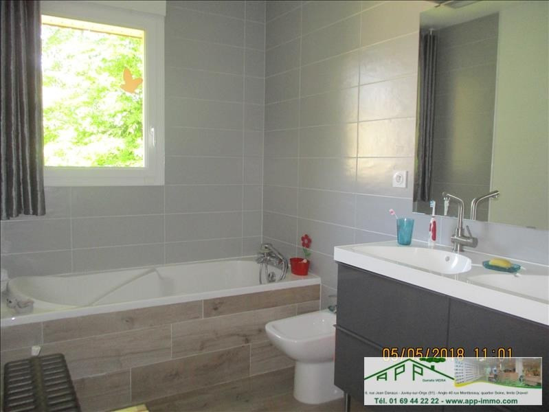 Vente maison / villa Draveil 499000€ - Photo 9