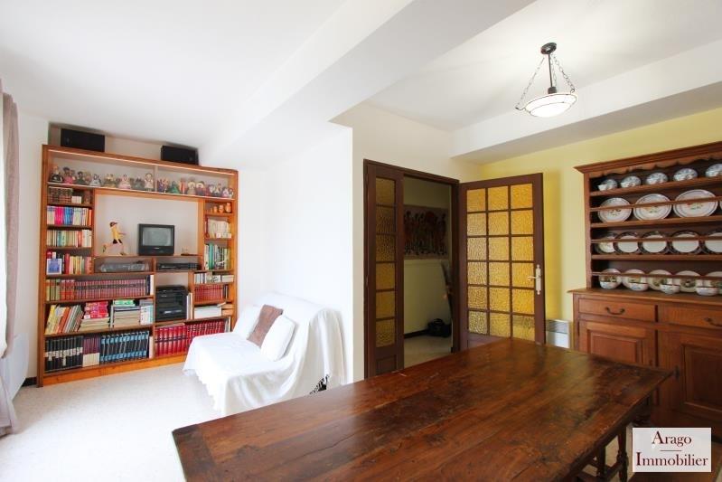 Sale house / villa Salses le chateau 149600€ - Picture 3