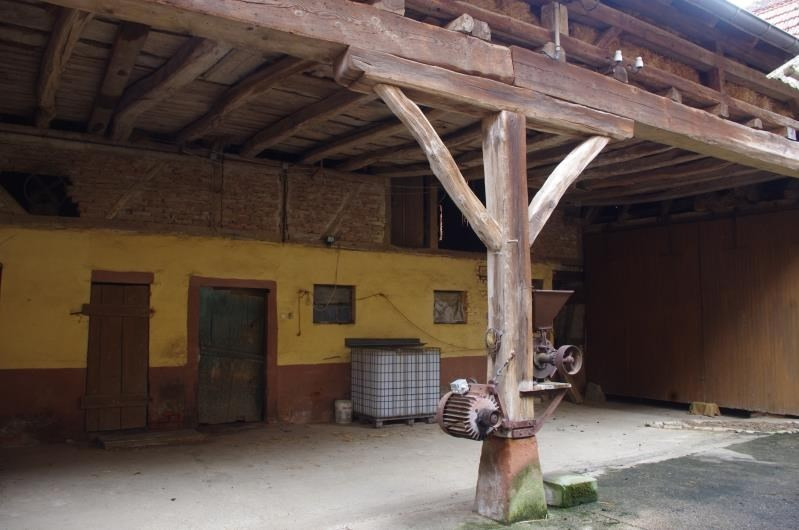 Sale house / villa Bosselshausen 201400€ - Picture 2