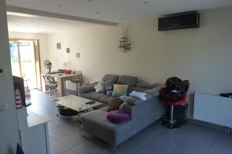 Vente maison / villa Nanteuil le haudouin 252000€ - Photo 2