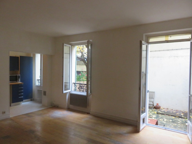 Sale apartment Paris 13ème 460 000€ - Picture 4