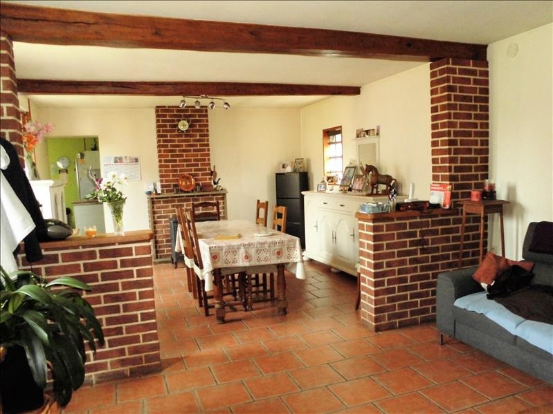 Sale house / villa Verquigneul 163 000€ - Picture 2