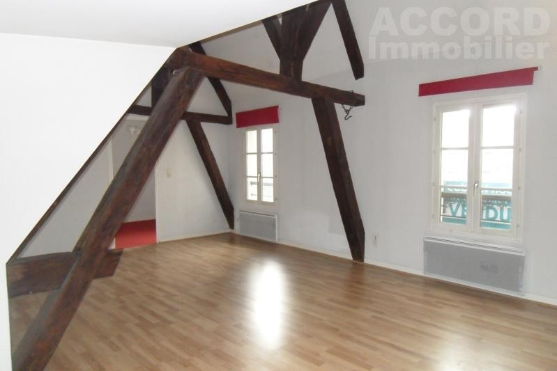 Vente appartement Troyes 80000€ - Photo 2