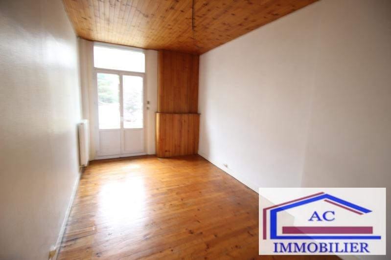 Vente appartement Firminy 58 000€ - Photo 4
