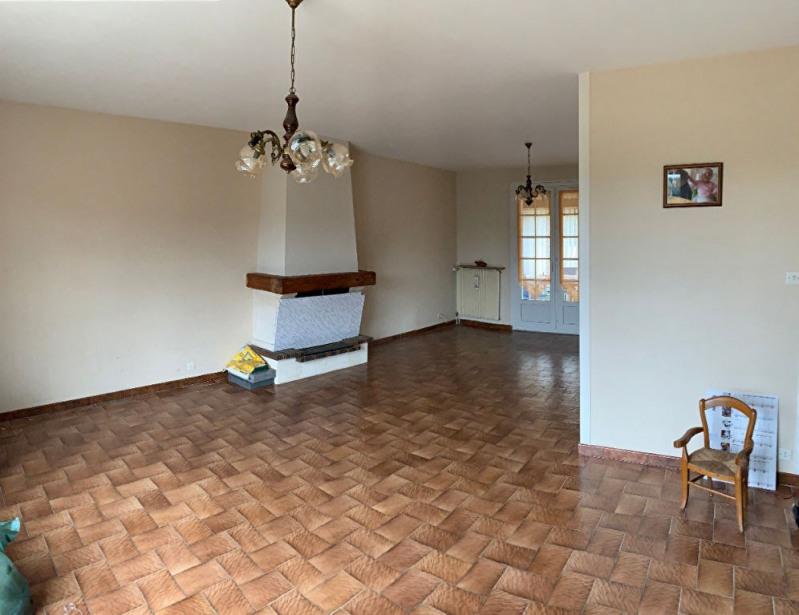 Sale house / villa Montrevault 132900€ - Picture 3