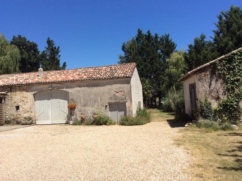 Sale house / villa Villefranche de lonchat 290000€ - Picture 4