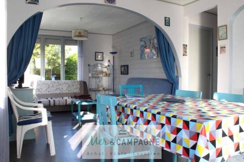 Vente maison / villa Fort mahon plage 186000€ - Photo 2