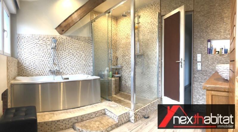 Vente maison / villa Livry gargan 458000€ - Photo 5