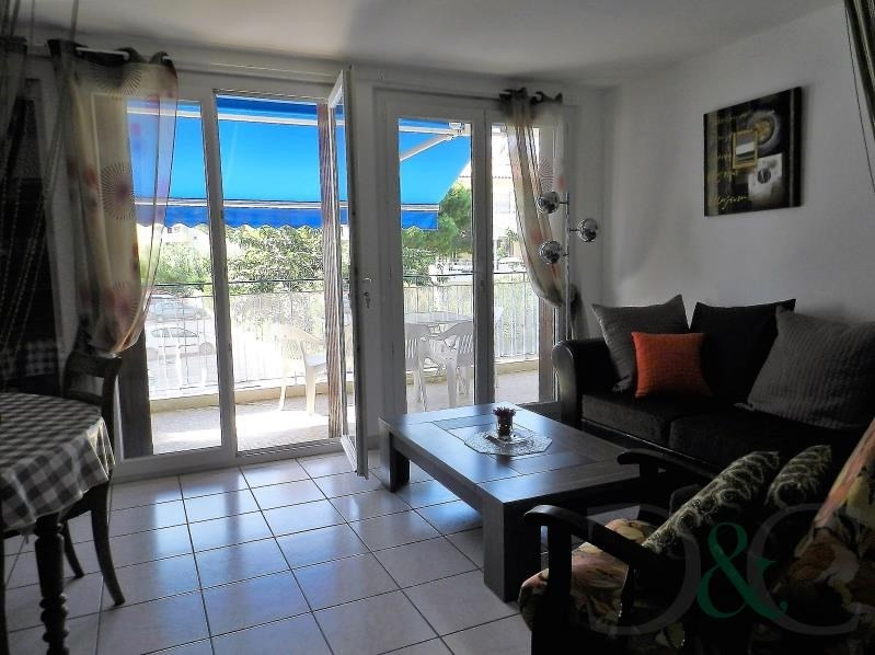 Sale apartment Le lavandou 250 000€ - Picture 6