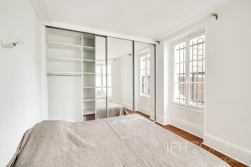 Rental apartment Neuilly sur seine 1780€ CC - Picture 7