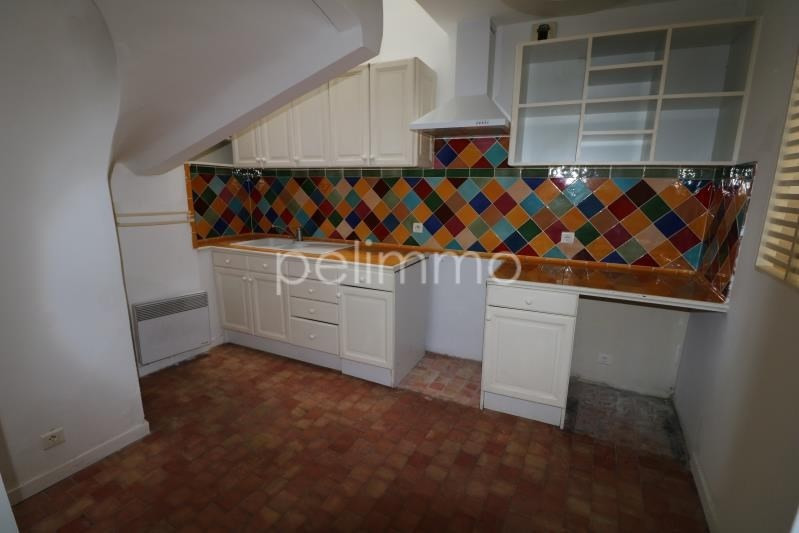 Vente maison / villa Lambesc 174000€ - Photo 2