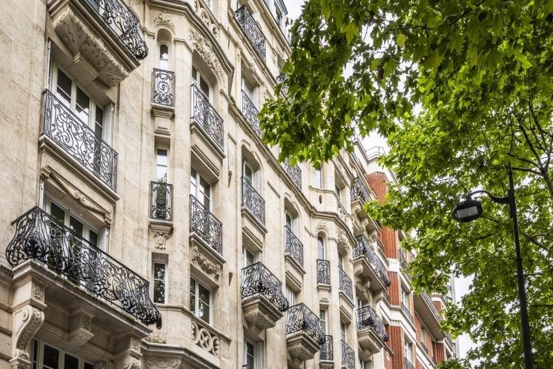 Vente appartement Paris 18ème 530000€ - Photo 9