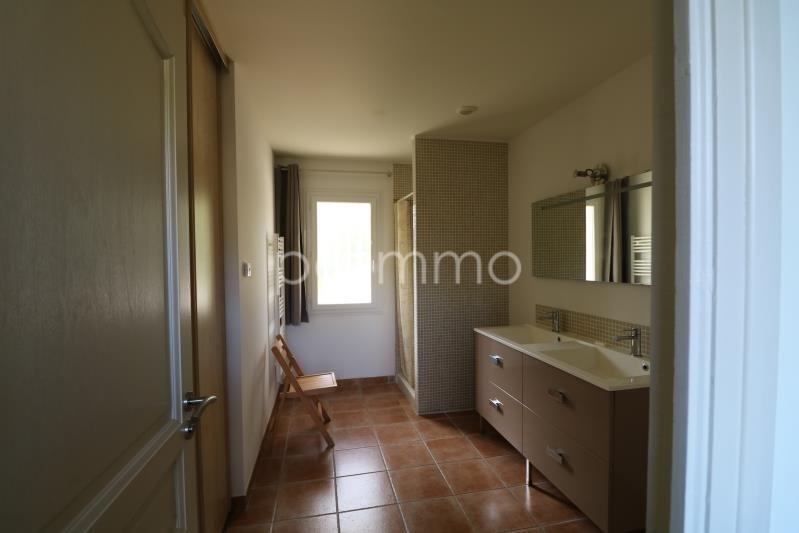 Deluxe sale house / villa Rognes 590000€ - Picture 6