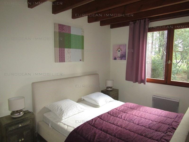 Location vacances maison / villa Lacanau ocean 565€ - Photo 5