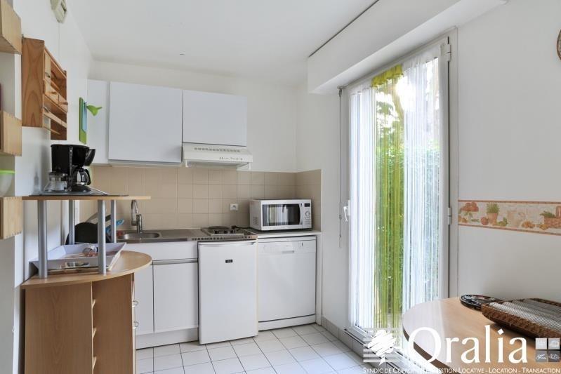 Vente appartement Chatillon 225000€ - Photo 6