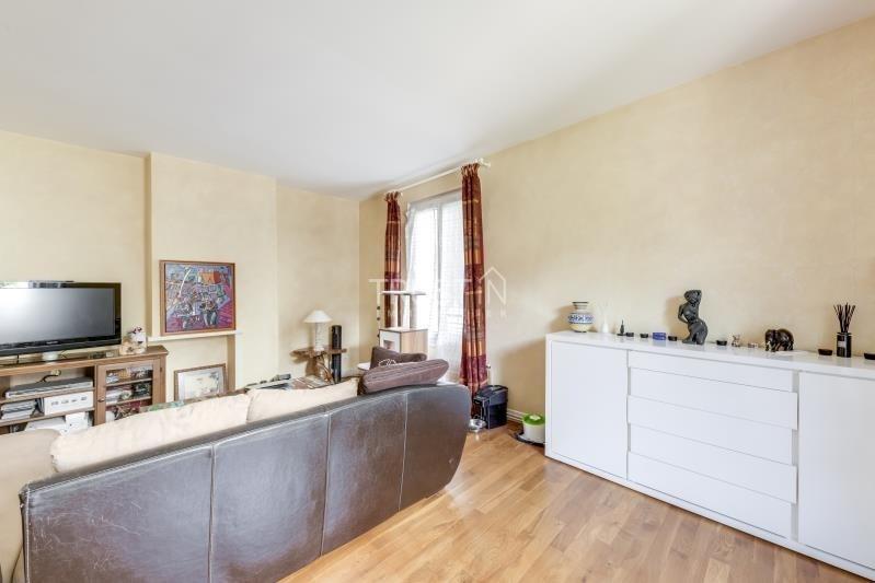 Vente appartement Paris 15ème 389000€ - Photo 4