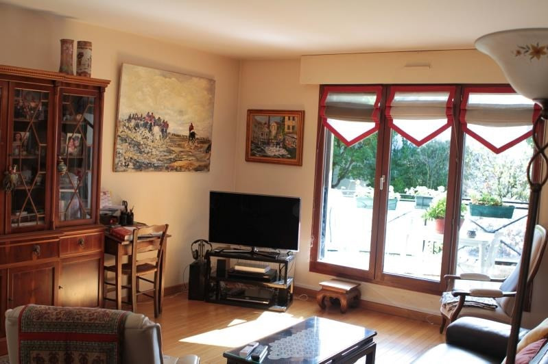 Vente appartement Garenne colombes 545900€ - Photo 1