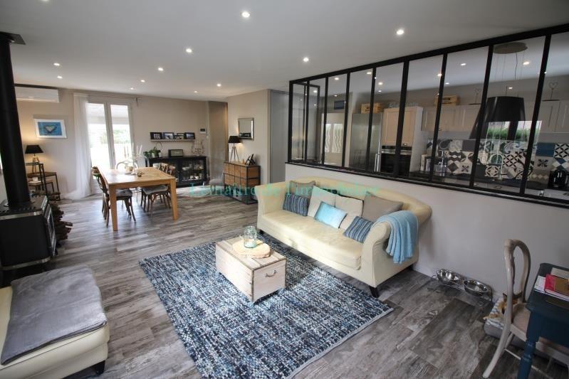 Vente maison / villa Saint cezaire sur siagne 480000€ - Photo 9