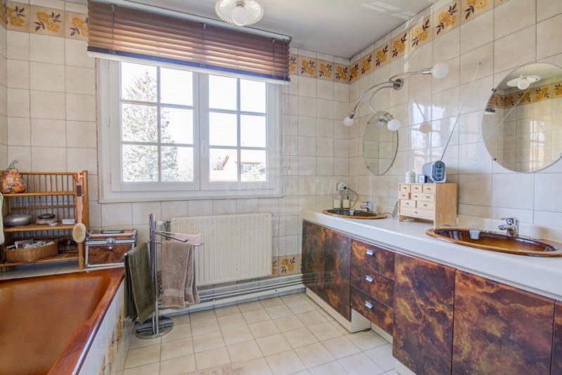 Vente de prestige maison / villa Lyon 9ème 787000€ - Photo 7