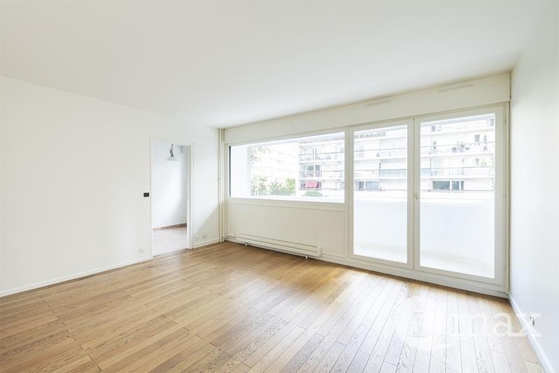 Sale apartment Levallois perret 620000€ - Picture 2