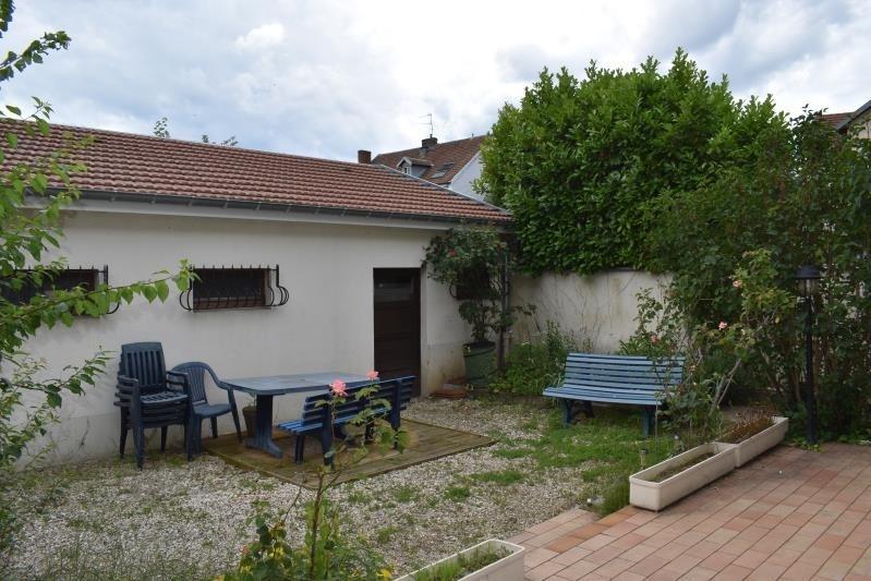 Sale house / villa Besancon 240000€ - Picture 3