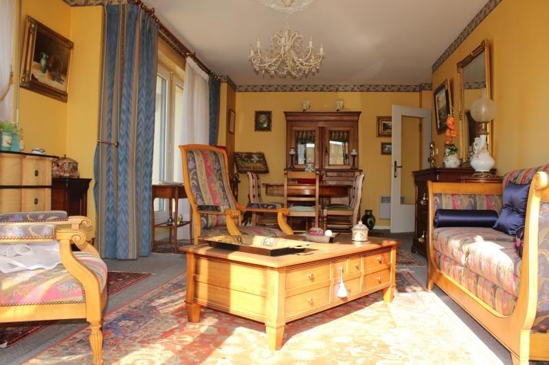 Sale apartment Quimper 192600€ - Picture 2