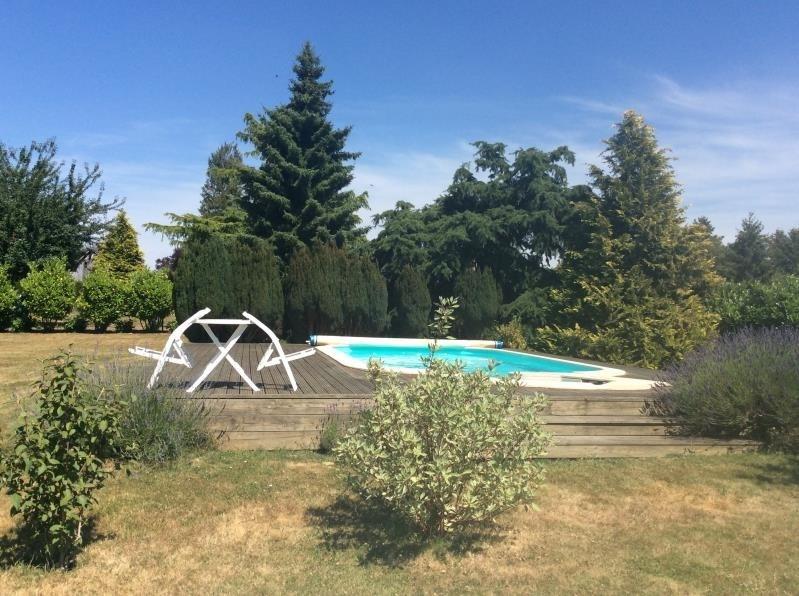 Sale house / villa Conches en ouche 248000€ - Picture 2