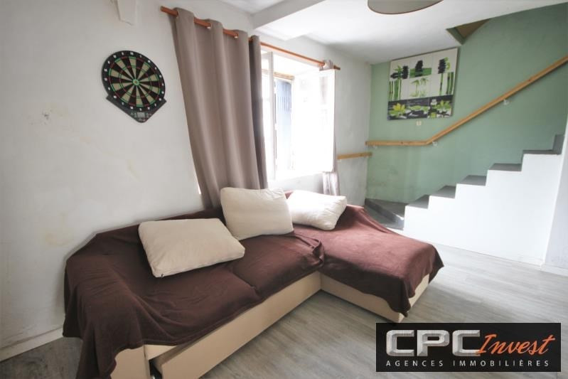 Vente maison / villa Aramits 61 000€ - Photo 3