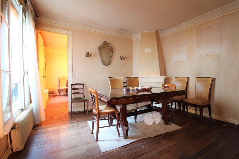 Vendita appartamento Paris 19ème 392200€ - Fotografia 1