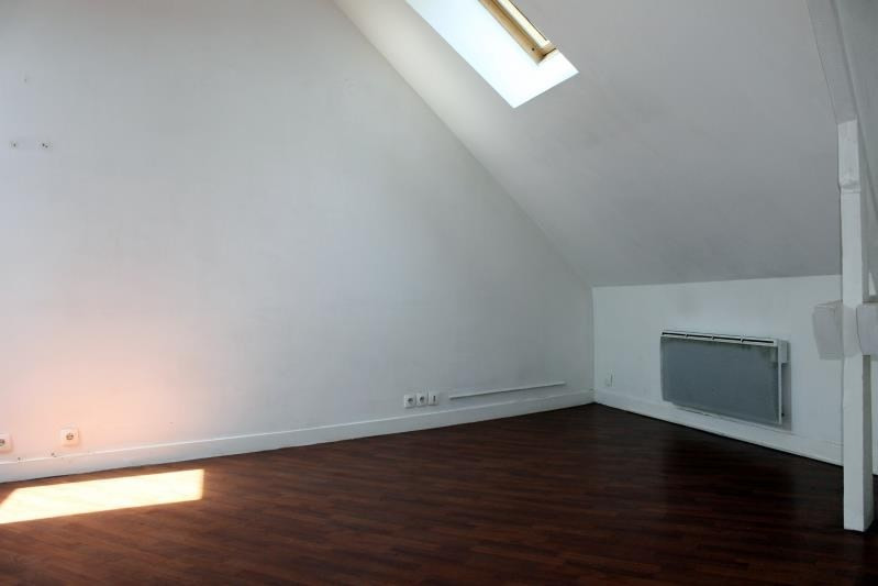 Location appartement Boissy l aillerie 580€ CC - Photo 1