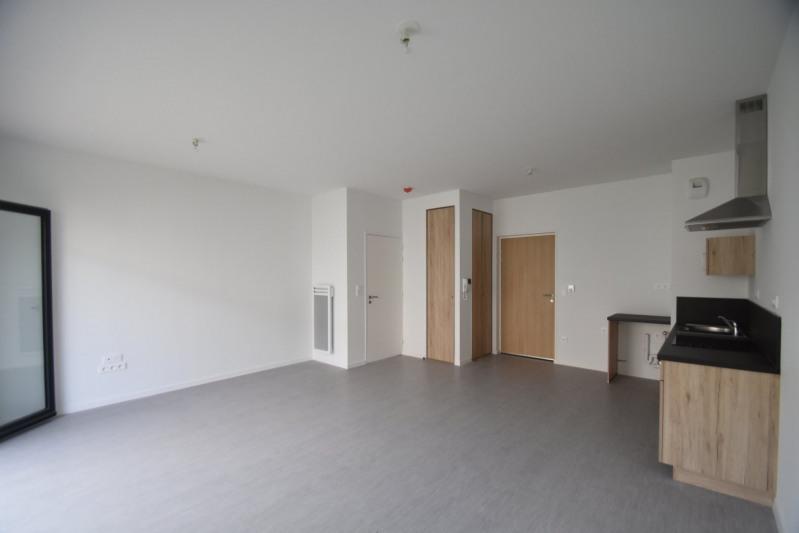 Rental apartment Agneaux 720€ CC - Picture 8