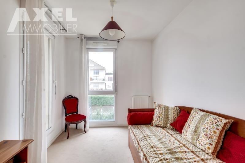 Sale apartment Montigny le bretonneux 408500€ - Picture 7