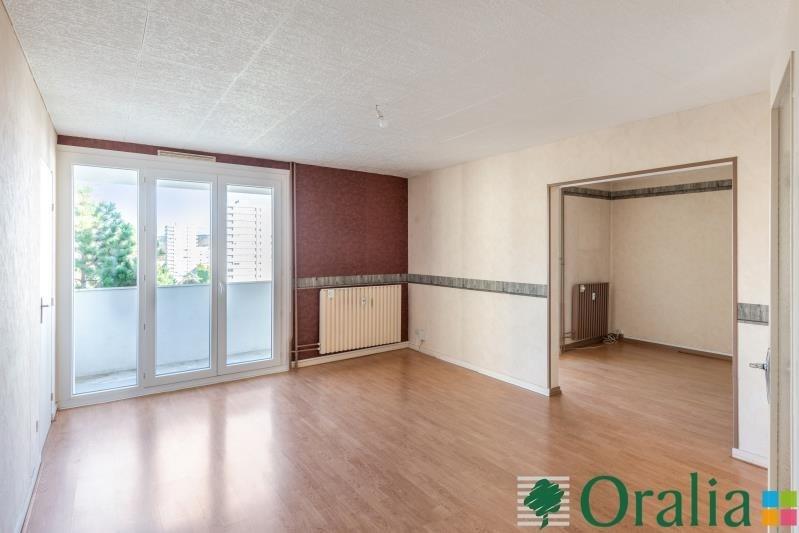 Vente appartement Dijon 135000€ - Photo 2