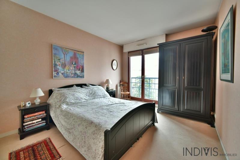 Vente appartement Puteaux 599900€ - Photo 7