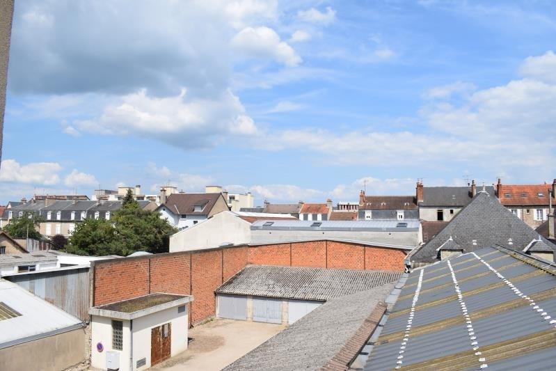 Alquiler  apartamento Moulins 350€ CC - Fotografía 5
