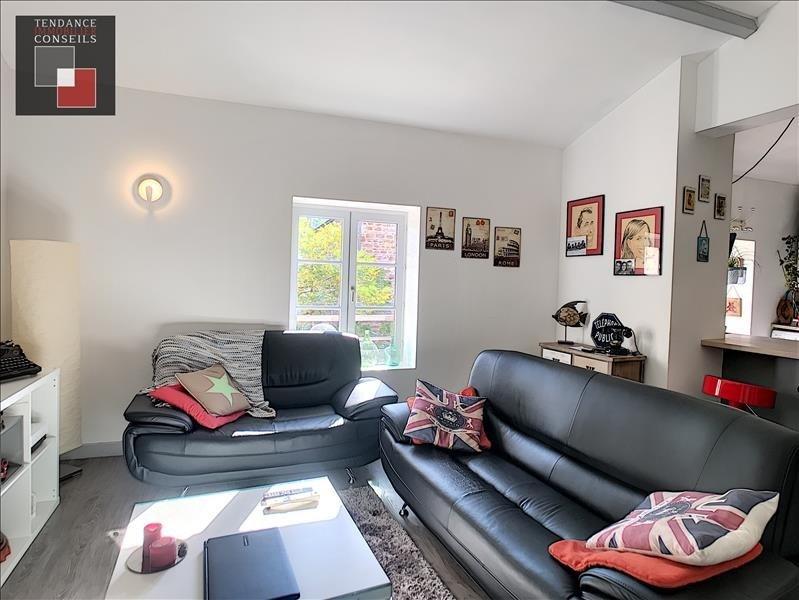 Sale apartment Vaux en beaujolais 126000€ - Picture 1