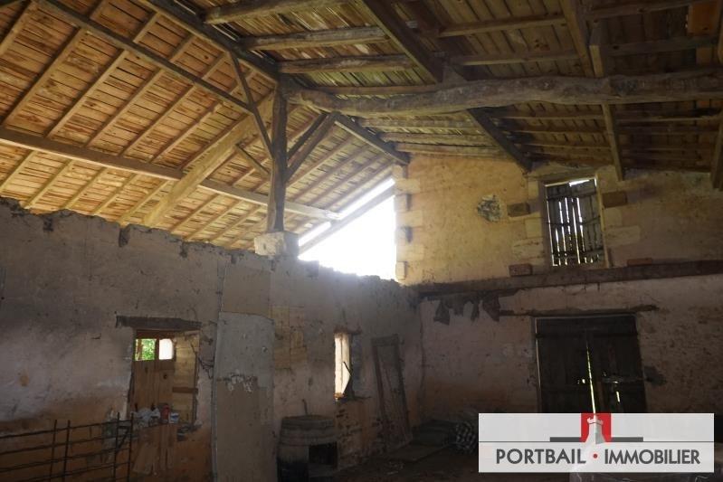 Sale house / villa Blaye 128500€ - Picture 8