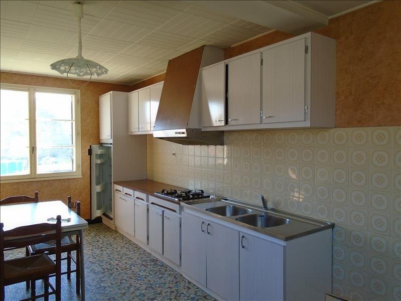 Sale house / villa Estos 148000€ - Picture 3