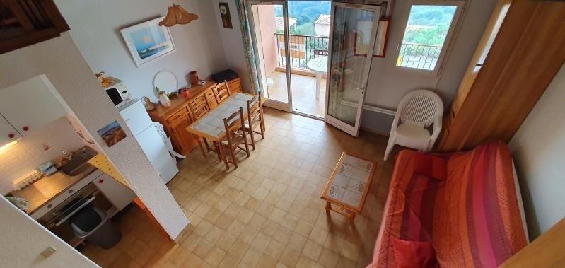 Vente appartement Les issambres 185000€ - Photo 9
