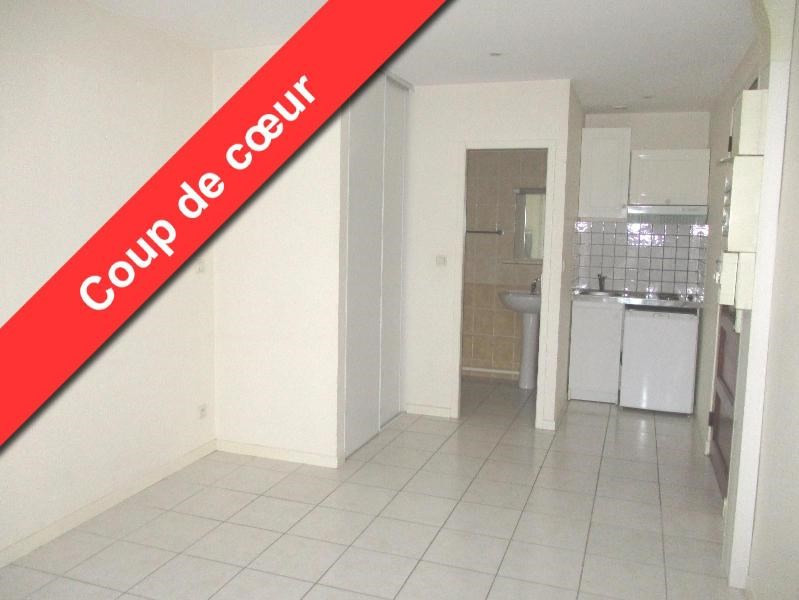 Location appartement Grenoble 380€ CC - Photo 1