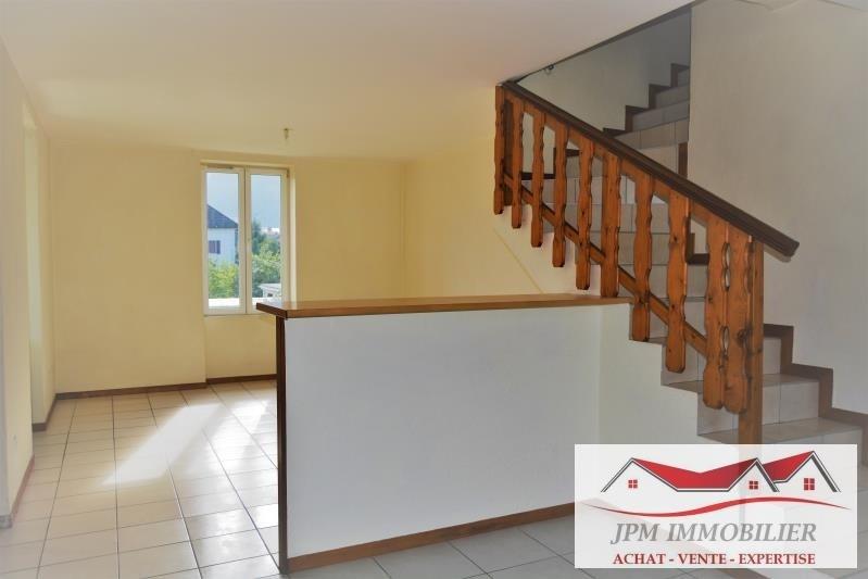 Vente appartement Scionzier 139500€ - Photo 1