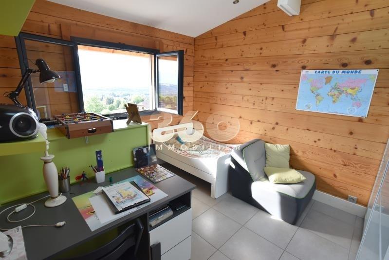 Sale house / villa Drumettaz clarafond 470000€ - Picture 7