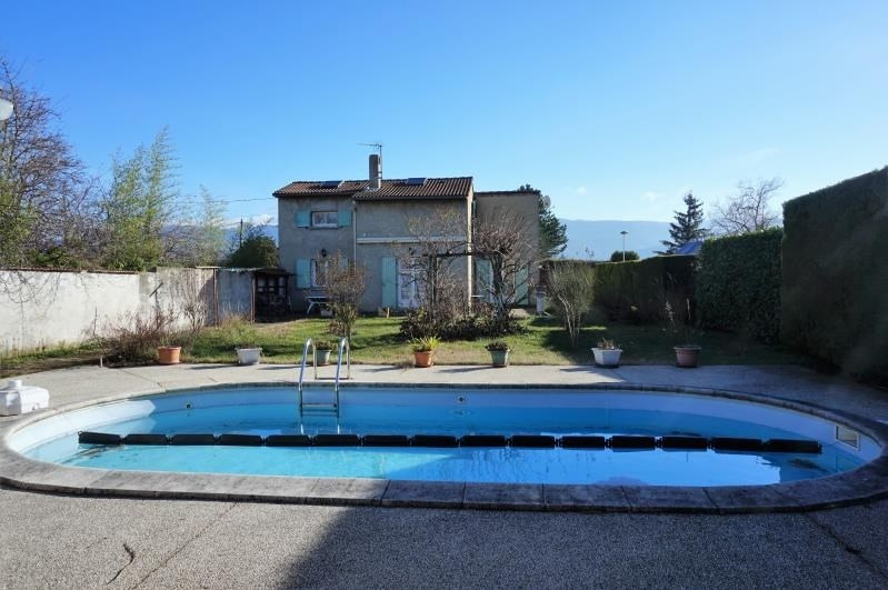 Sale house / villa Chabeuil 280 000€ - Picture 1