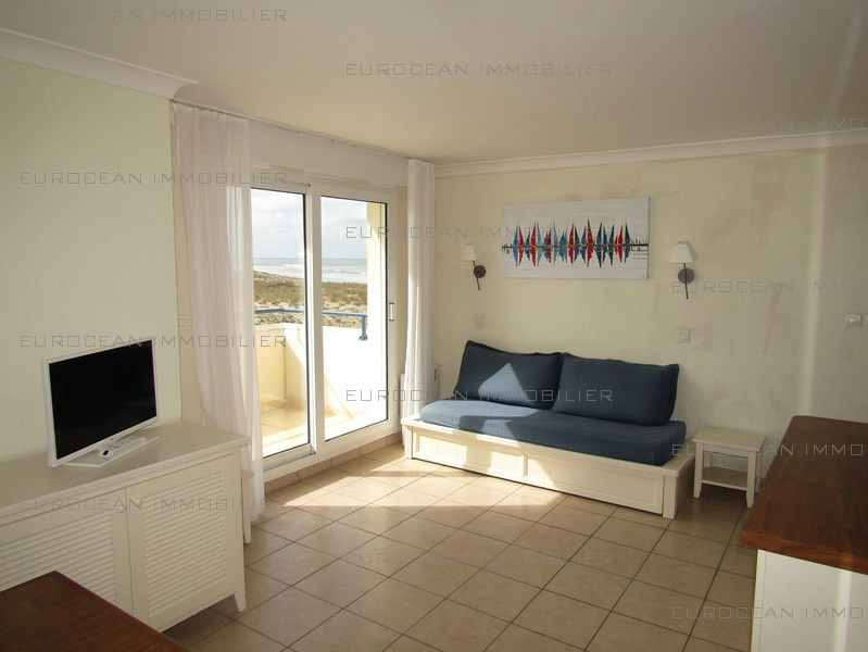 Vacation rental apartment Lacanau-ocean 369€ - Picture 2